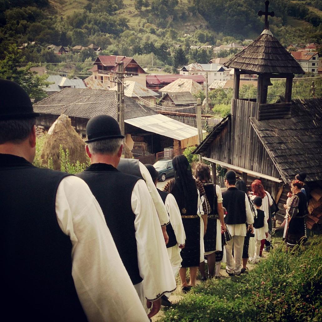 village pure