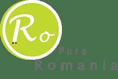 Pure Romania Mobile Retina Logo