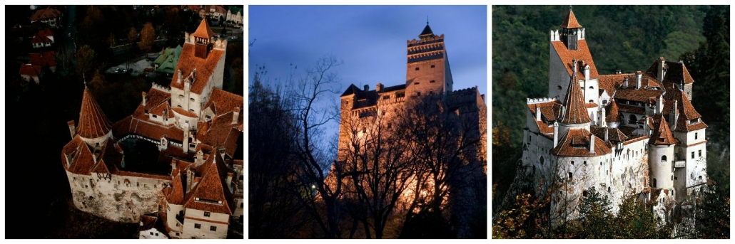 Bran Castle, Dracula, Romania, Pure Romania, Travel to Romania, copyright Bran Castle