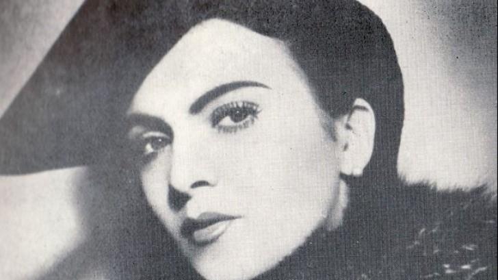Romanian music, Maria Tanase