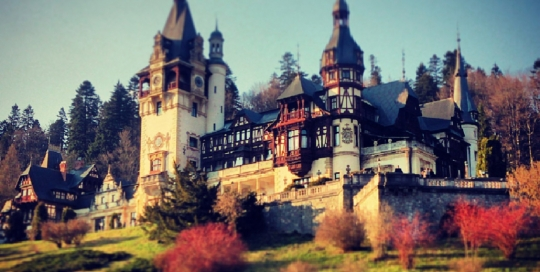 Peles Castle, Pure Romania, King Carol, Hohenzollern, Romania, Travel to Romania.jpg