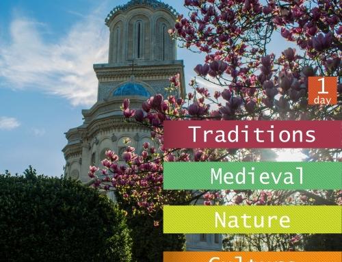 Medieval Ages Tour