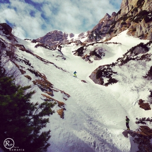 Romania Ski