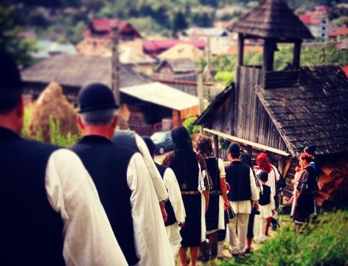 Corbi Village