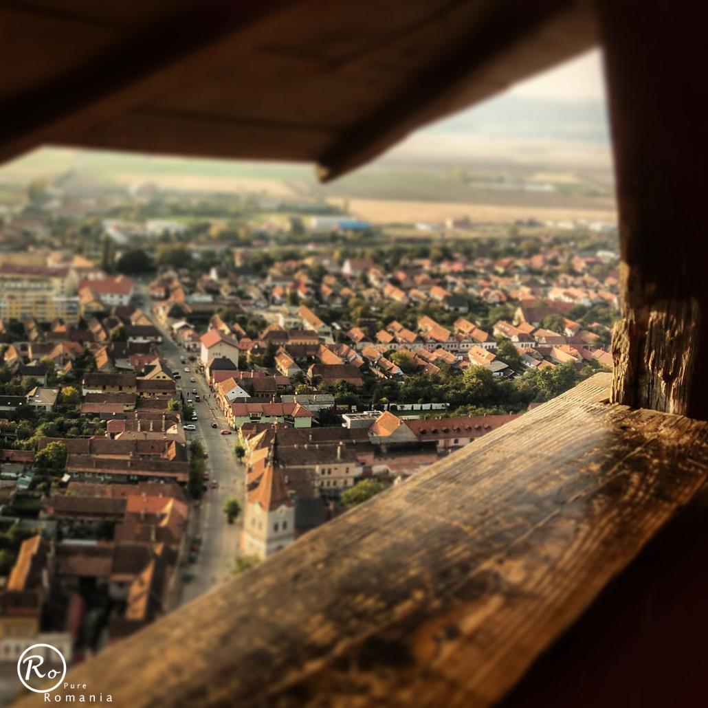 Rasnov citadel, Rasnov fortress, medieval ages, Pure Romania