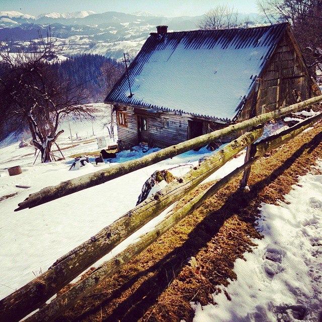 Spring Sun, Pure Romania