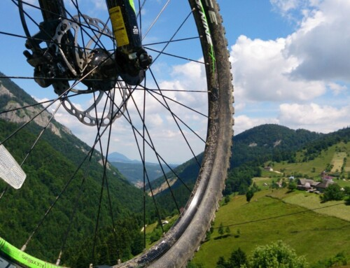 Bike adventures in Romania – adventure trips