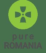 Pure Romania Logo